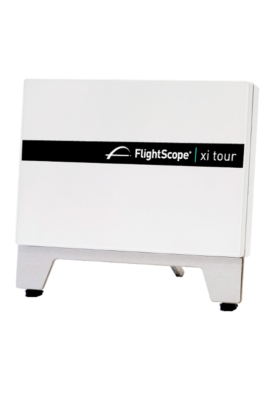 Golftraining mit dem Flightscope-Xi-tour in Bad Säckingen